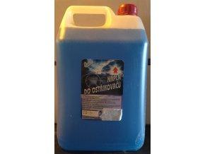 Zimní směs do ostřikovačů 5l (do -20°C) - koncentrát