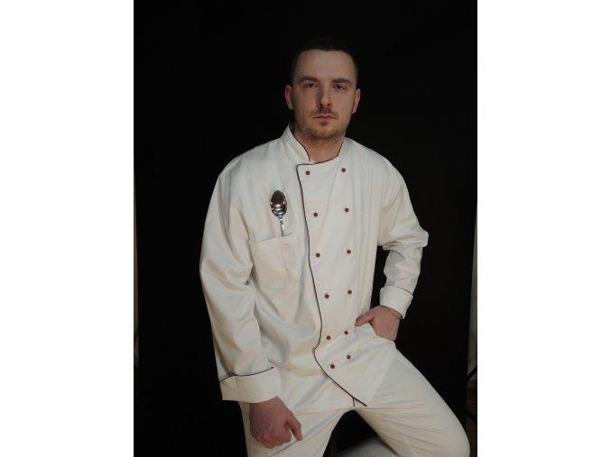 Rondon Klasic White