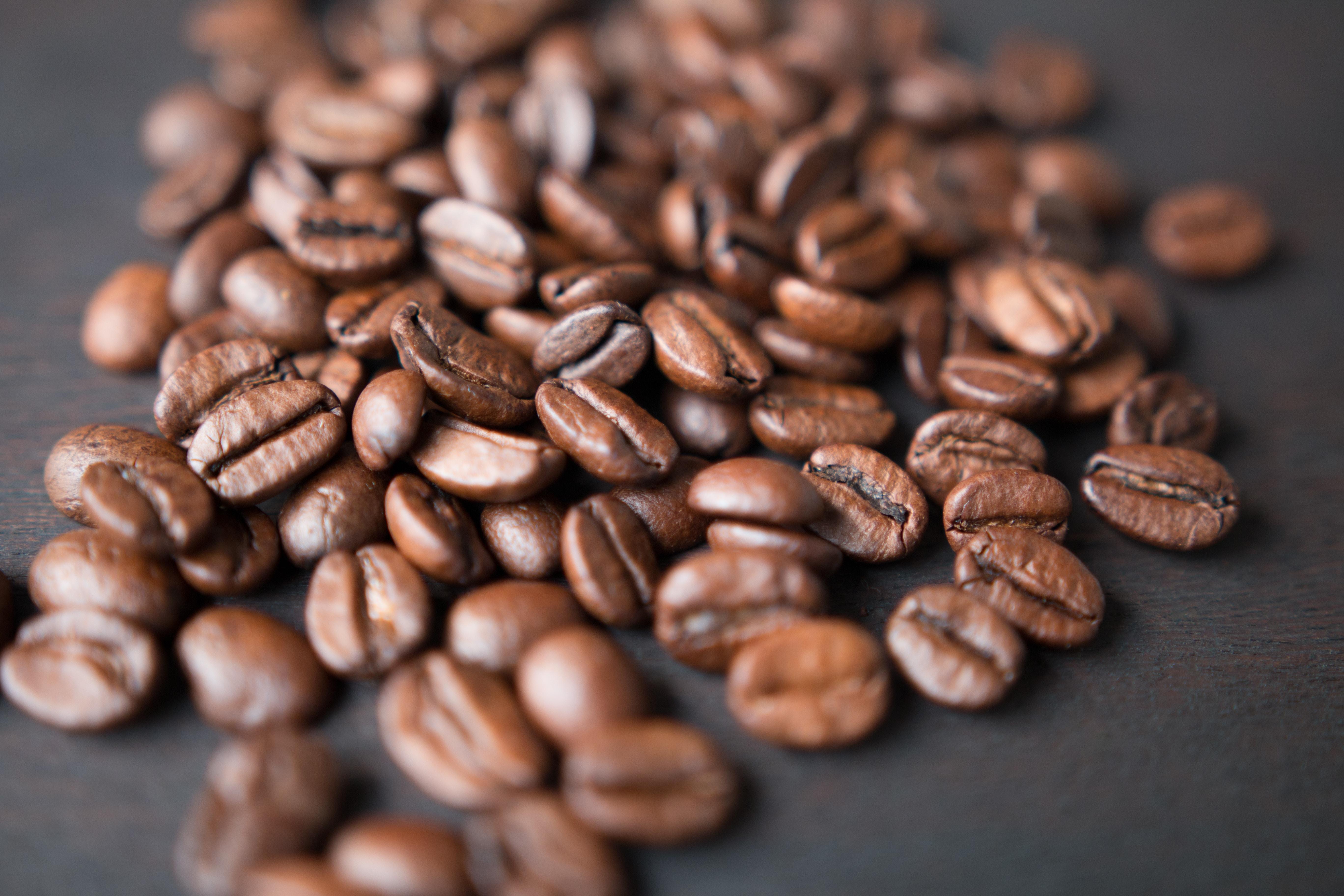 Zambie - Neznámá káva, kterou musíte ochutnat