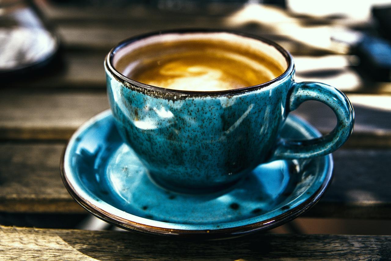 Vyberte si správný šálek pro svou oblíbenou kávu