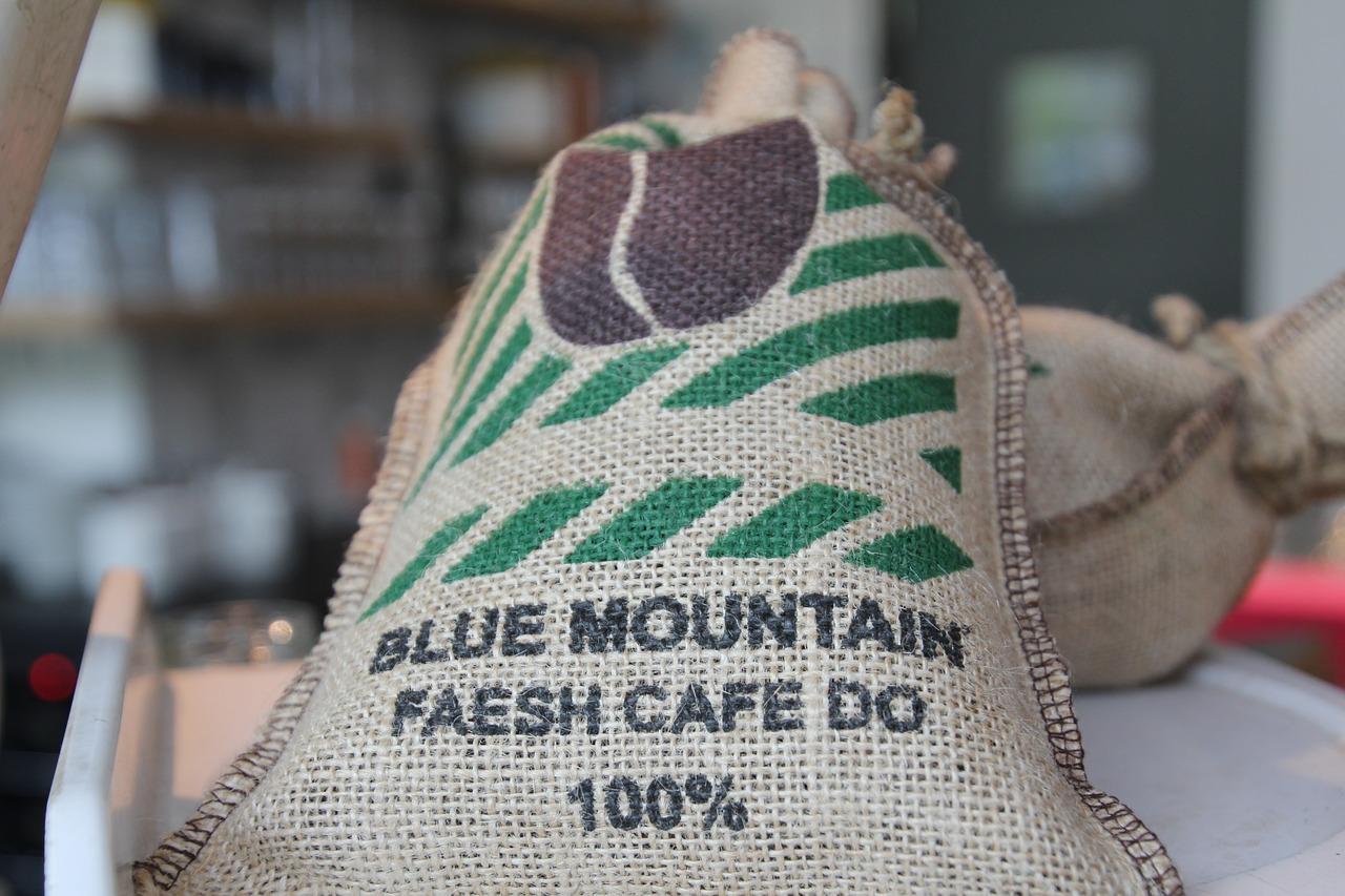Průvodce vlastnostmi kávy: Karibik