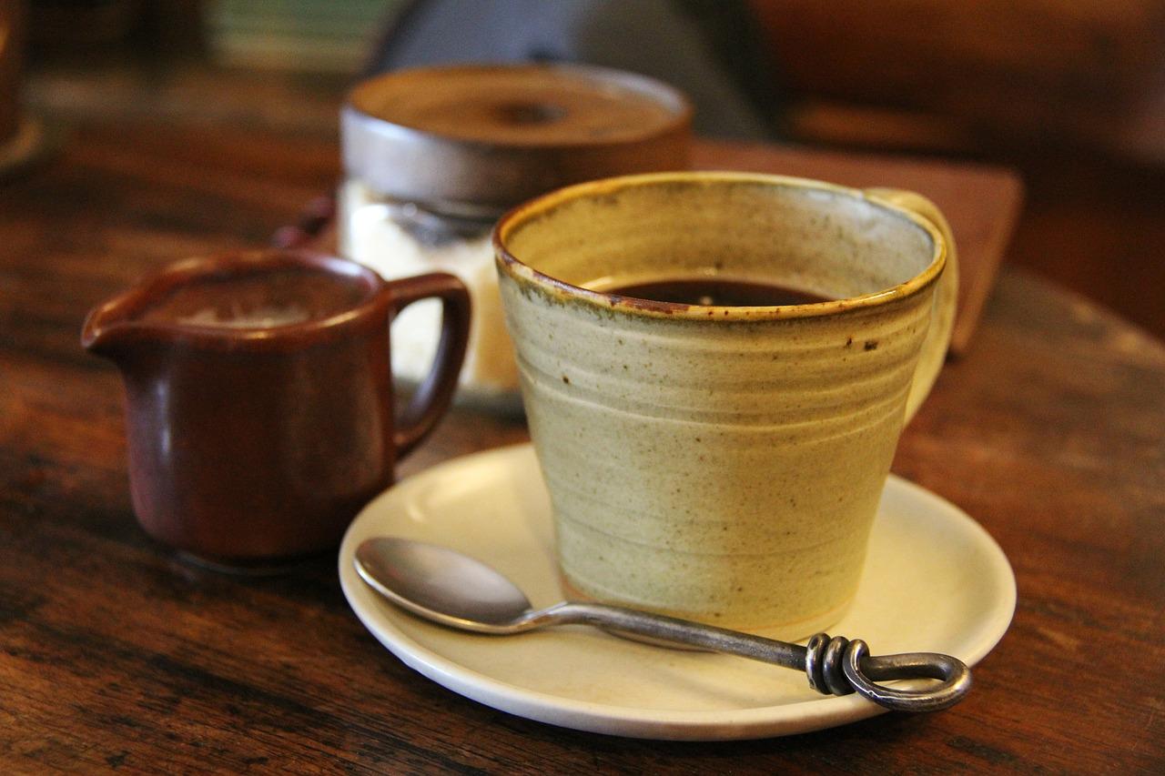 Průvodce vlastnostmi kávy: Asie