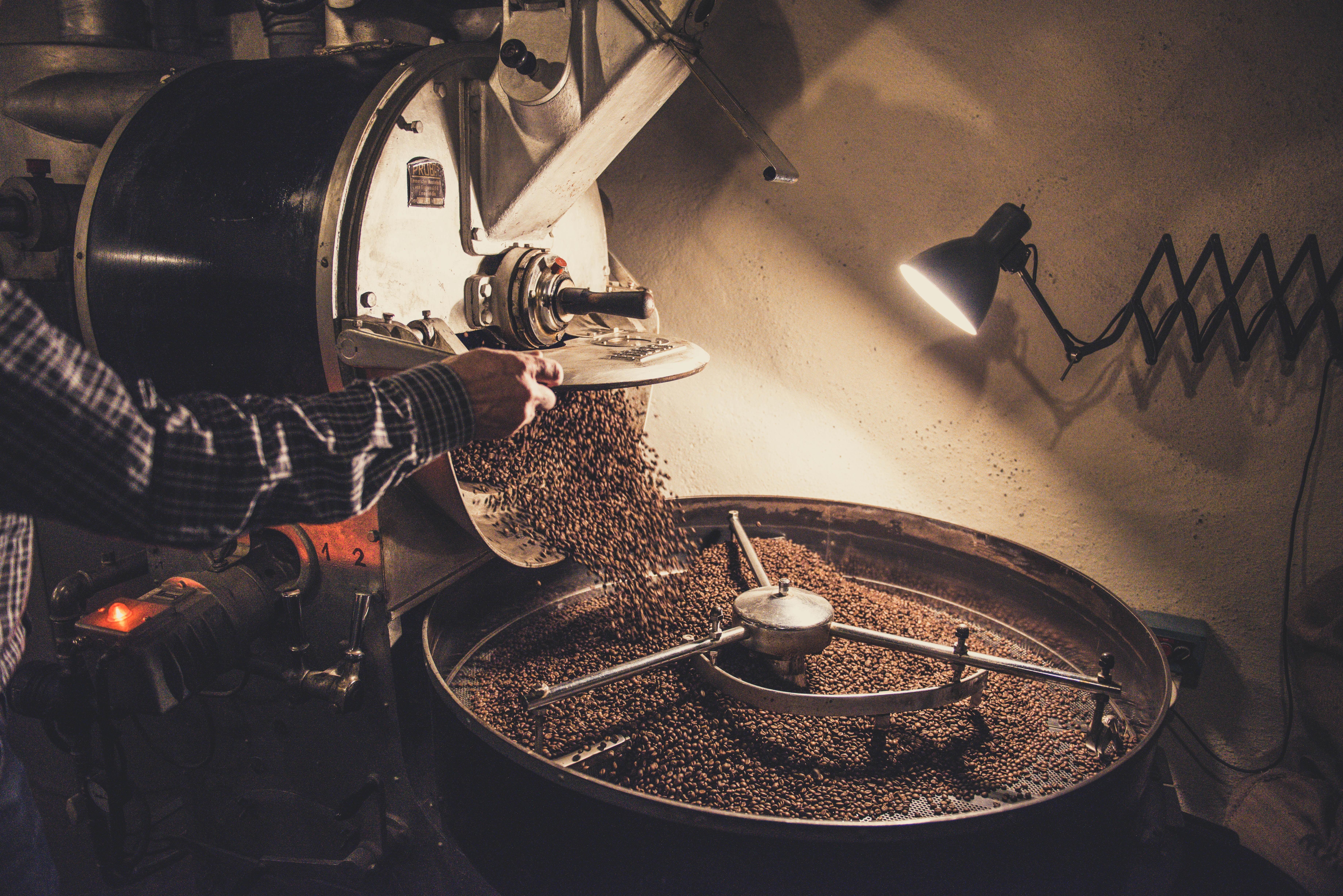 Etiopie_ Pravlast veškerého pěstování kávy