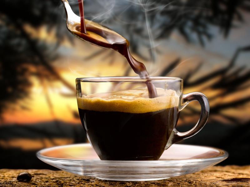 Potvrzeno! Pití kávy prodlužuje život