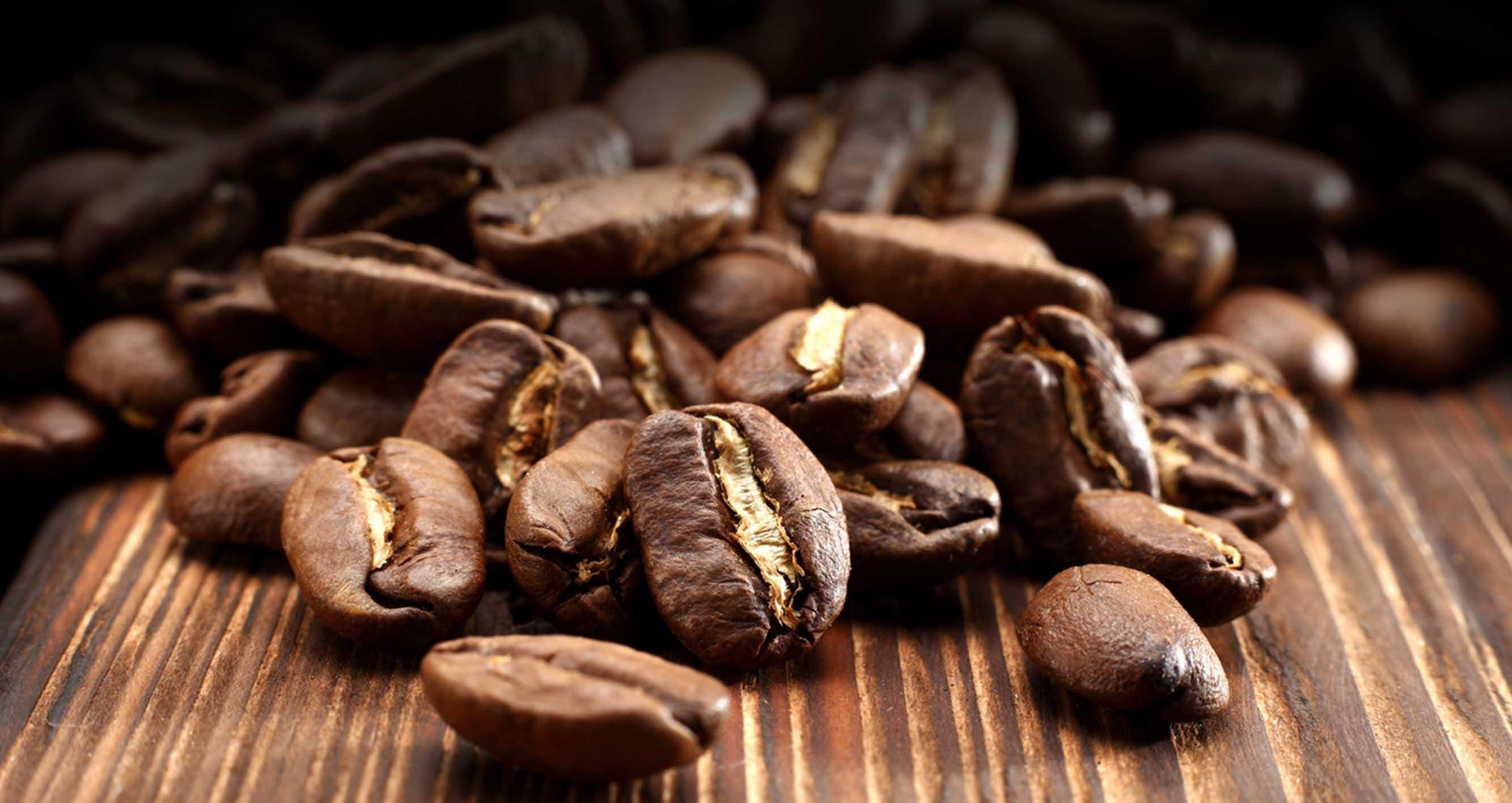 Kostarika - Nasládlá káva s vůní medu a karamelu