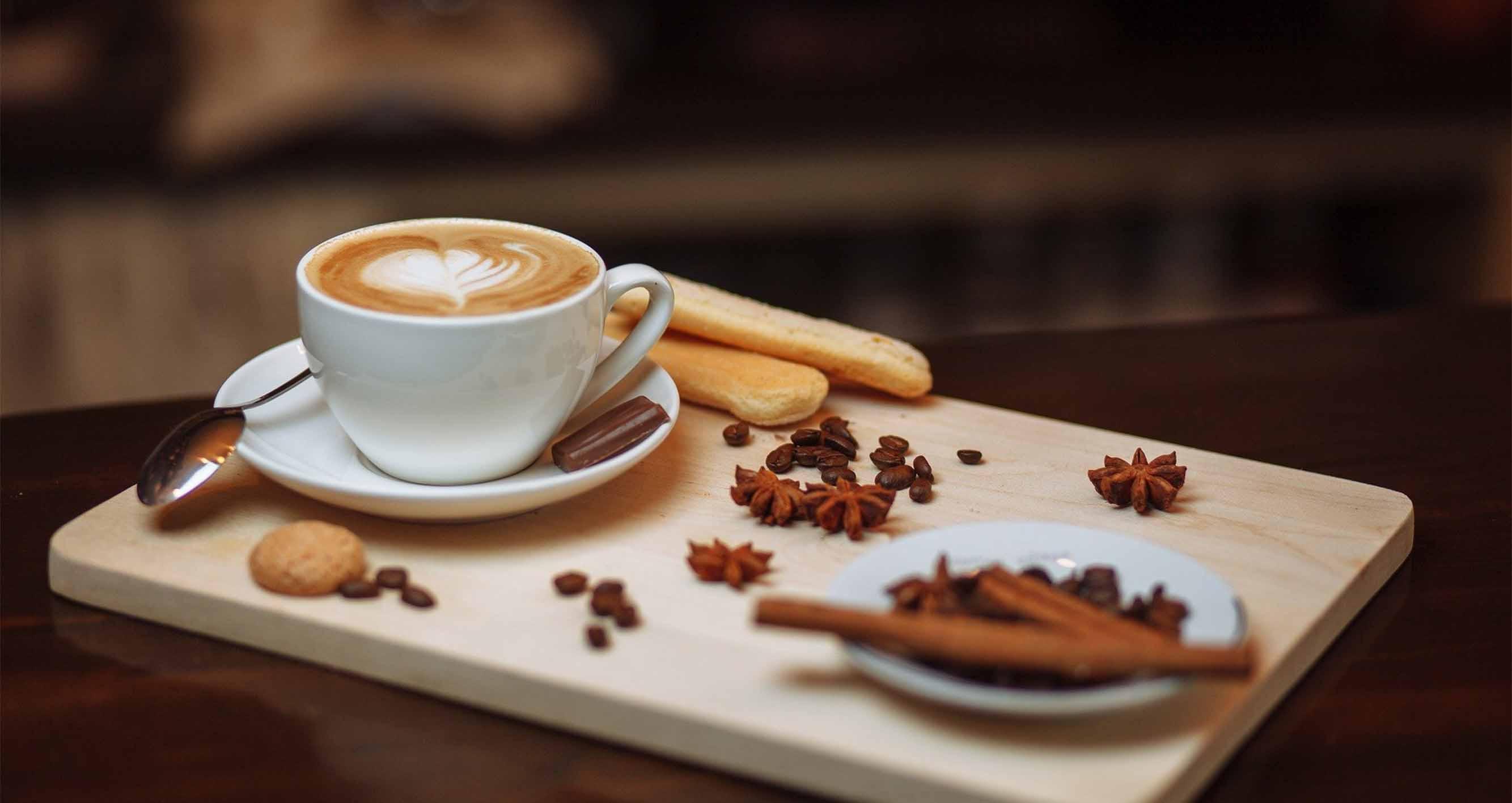 Peru - Jak chutná káva z říše Inků