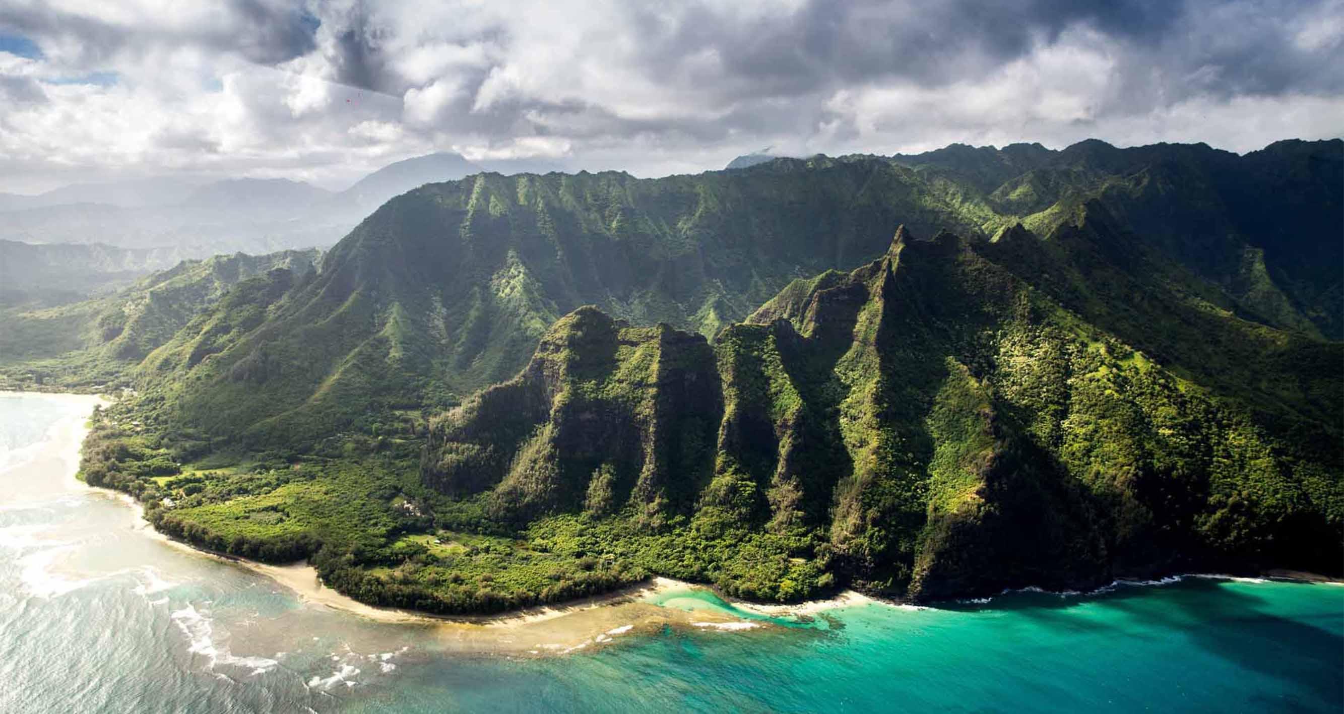 Hawaii Kona - Věděli jste, že i Američané pěstují kávu