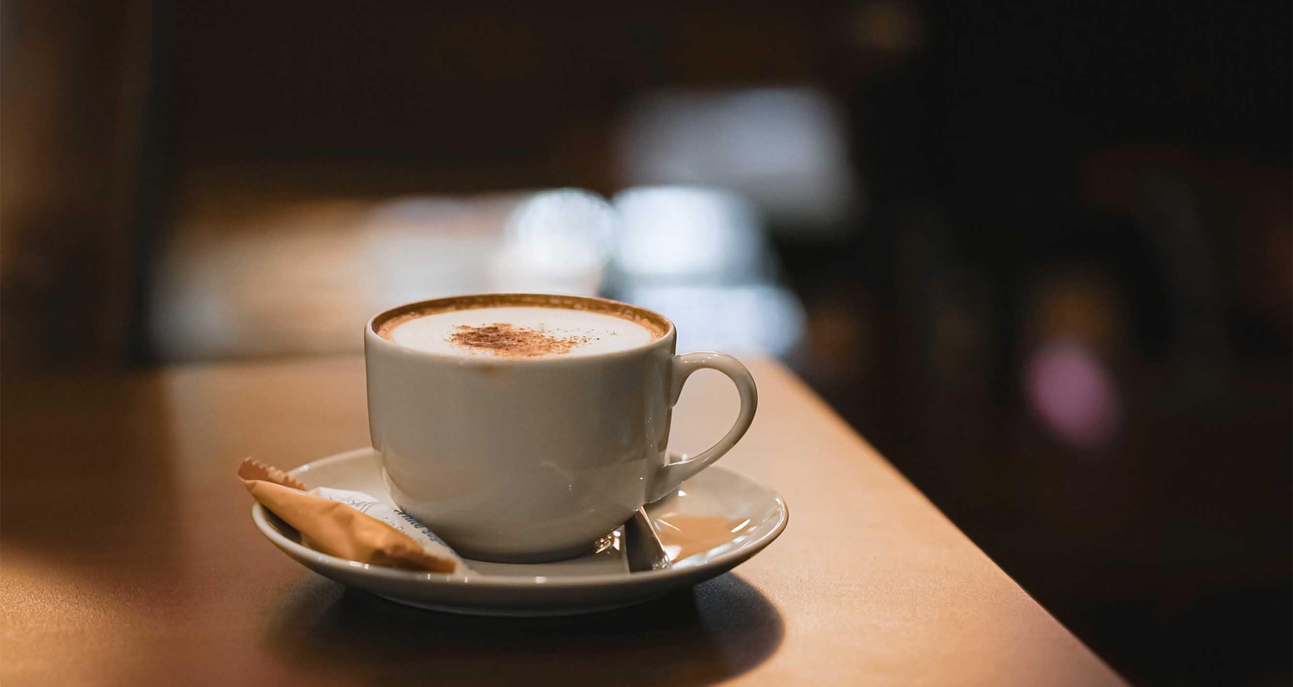 Jak se stát kávovým degustátorem a ocenit prémiovou kávu