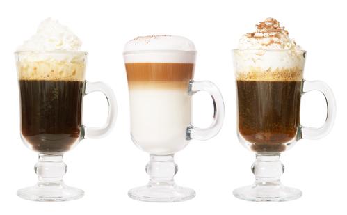 Jak připravit ledovou kávu