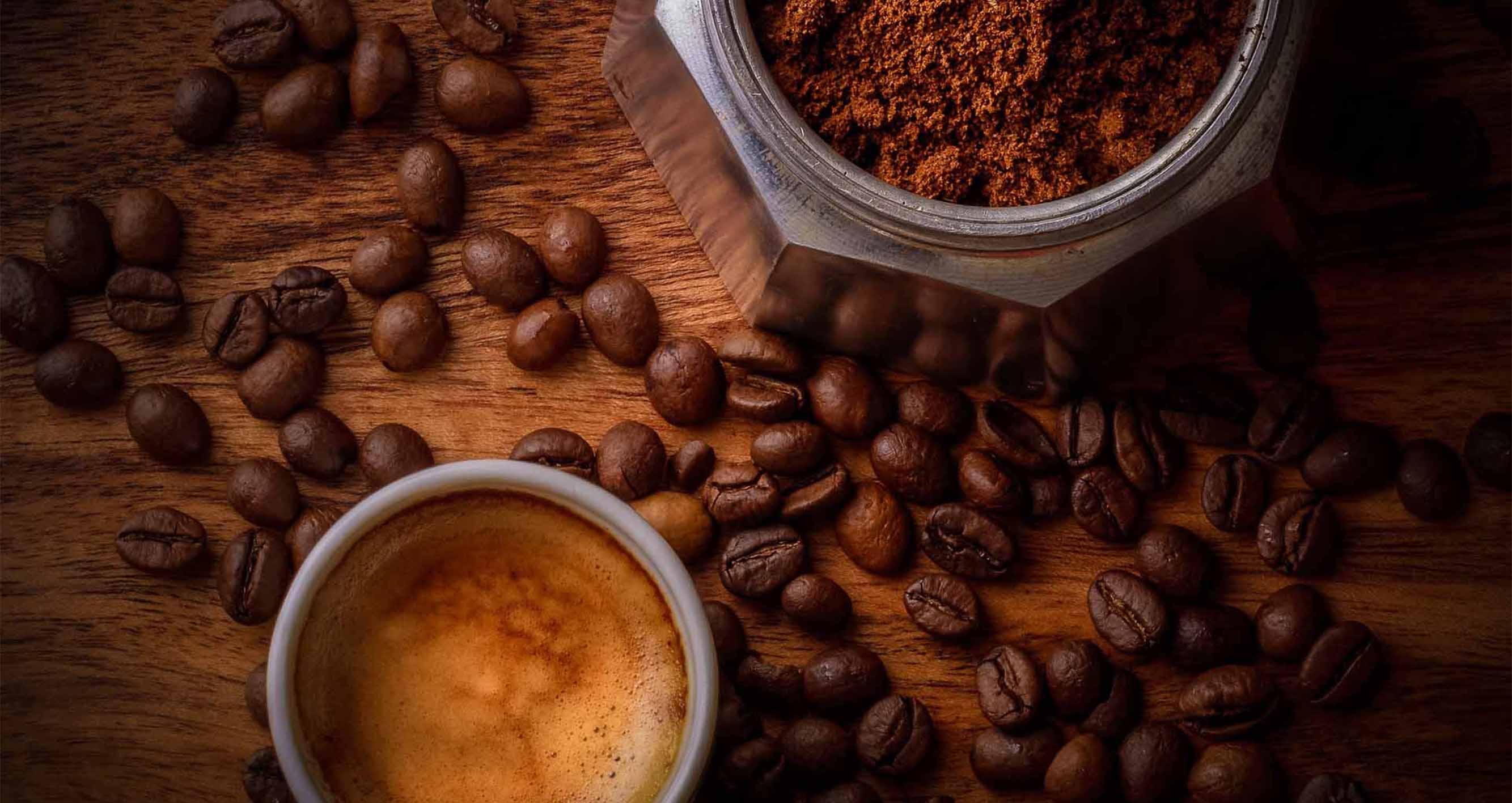 Nepál - Káva ze samého srdce Himalájí