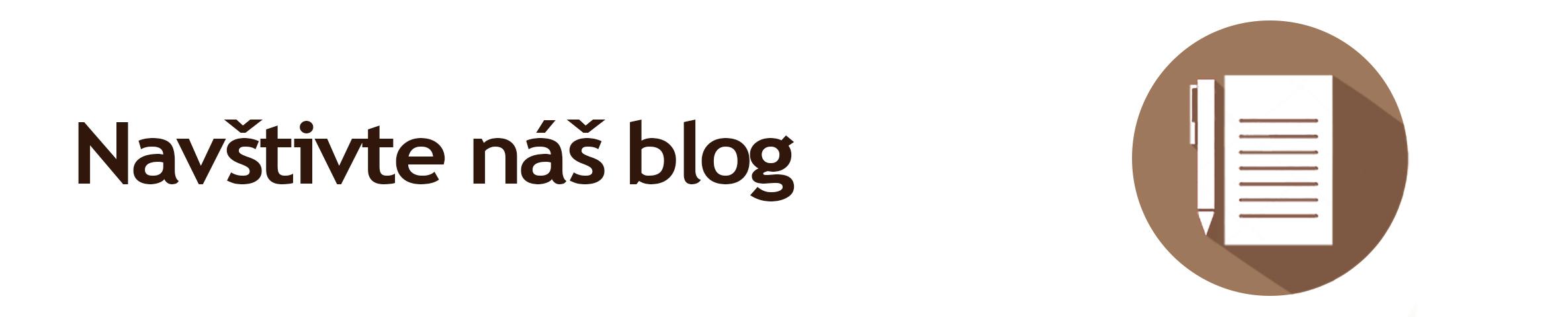 Náš blog