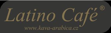Latino Café - kava-arabica.cz