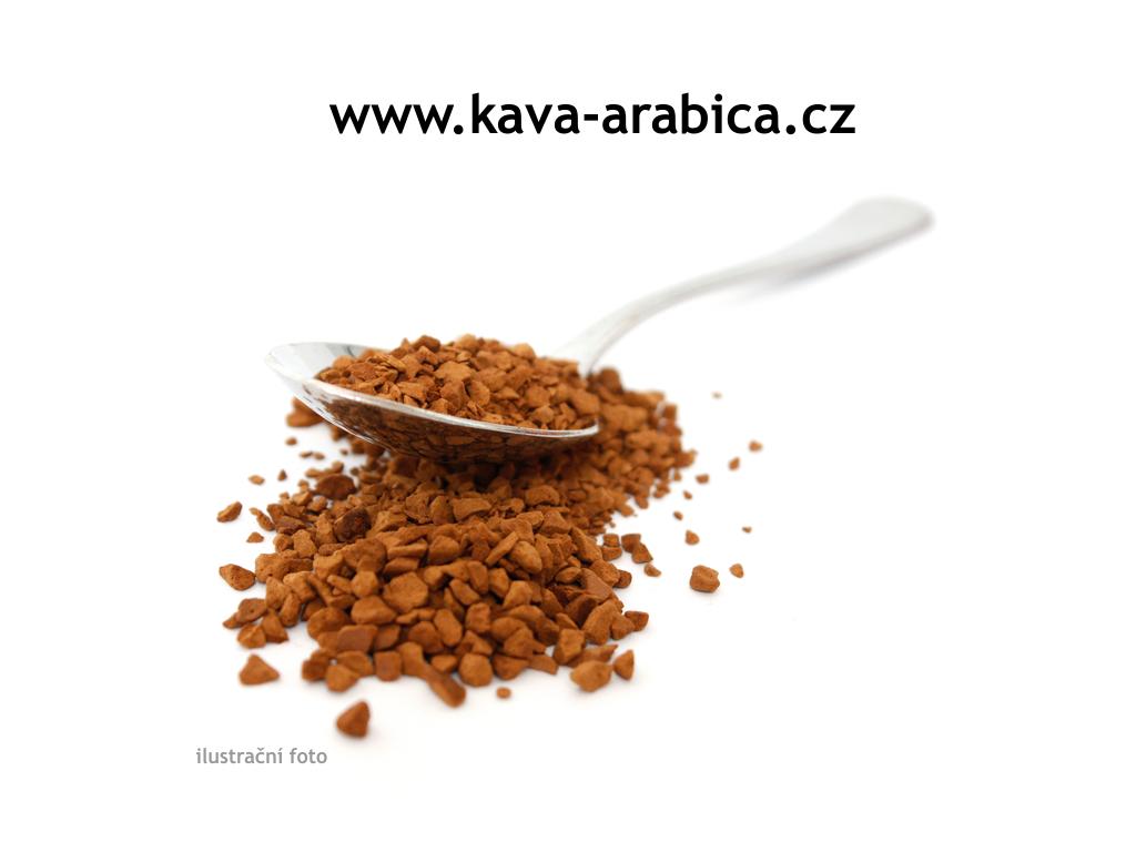 Káva Latino Café ® - instant
