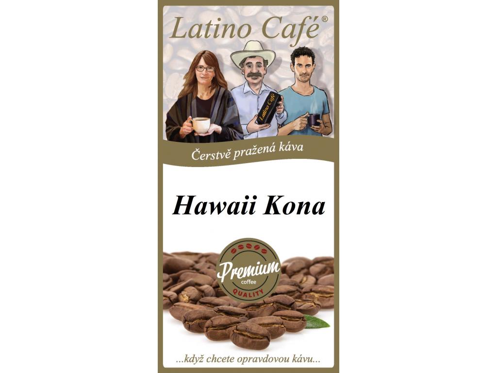 Hawaii Kona