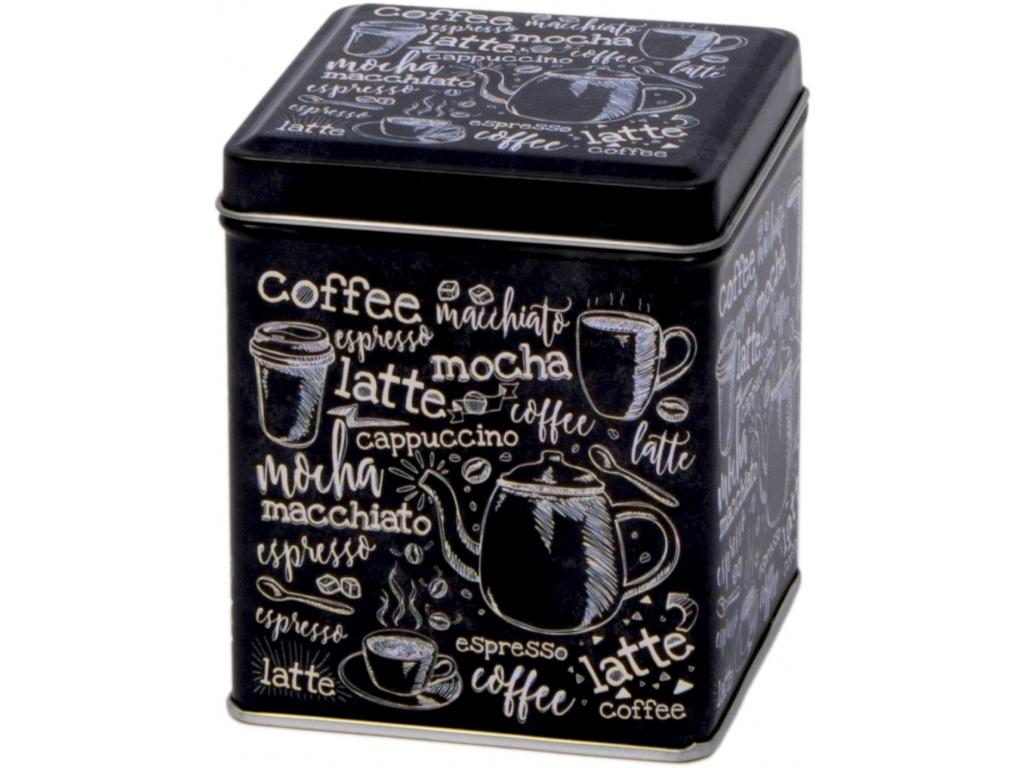 Dóza na kávu Bon Petit 100g