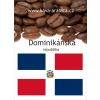 Latino Café - Káva Dominikánská republika
