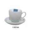 Šálek bílý Espresso