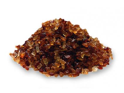 Cukr Kandys hnědý krystal