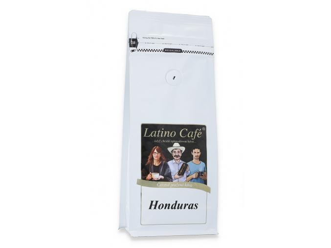 Čerstvě pražená káva arabika - Honduras