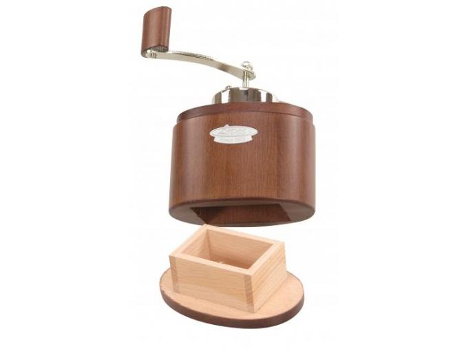 Kávomlýnek Ovál