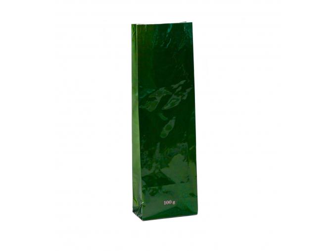 Sáček zelený 100g