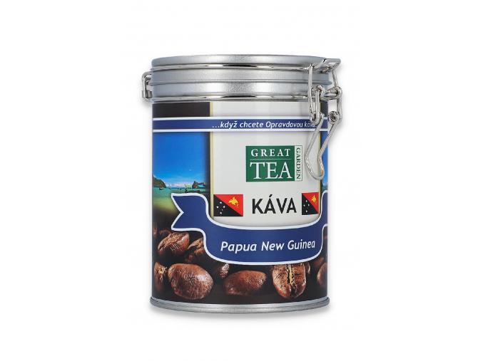 Káva arabica Papua New Guinea