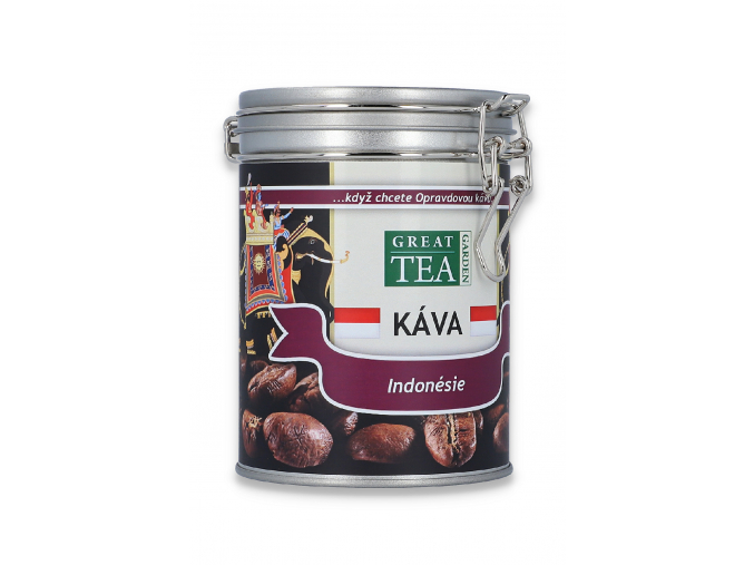 Káva arabica Indonesie