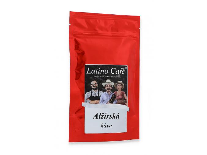Čerstvě pražená káva - Alžírská káva
