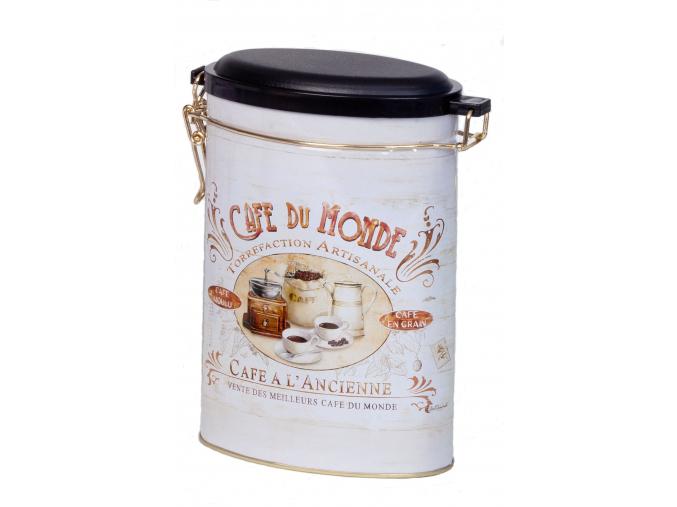 Dóza na kávu Café Du Monde 250g