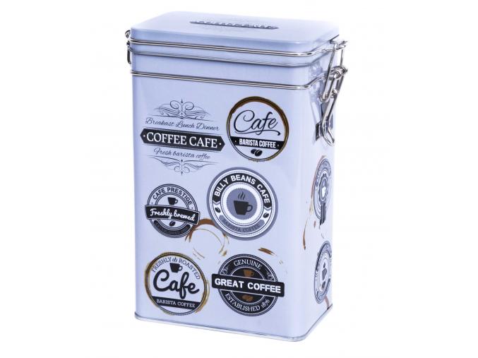Dóza na kávu Barista 500g BAR654