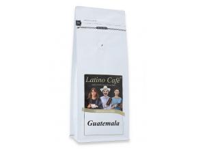 Čerstvě pražená káva arabika - Guatemala