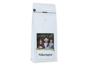 čerstvě pražená káva arabica - Nikaragua