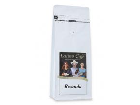 Čerstvě pražená káva arabica Rwanda