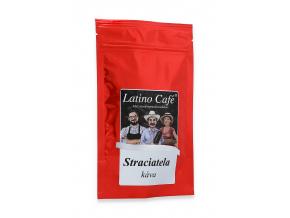 čerstvě pražená káva - Straciatela