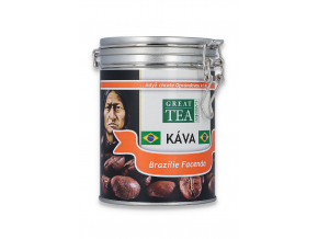 Káva arabica Brazilie Facenda