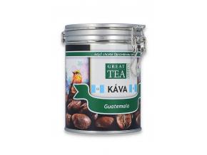 Káva arabica Guatemala