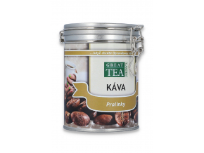 Káva arabica Pralinky