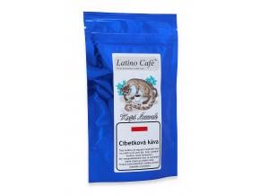 Čerstvě pražená káva arabika - Cibetková káva - Kopi Luwak