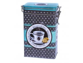 Dóza na kávu Coffee Break 500g