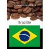Latino Café - Káva Brazílie Santos