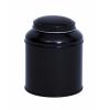 Dóza na čaj Black 250g BL673