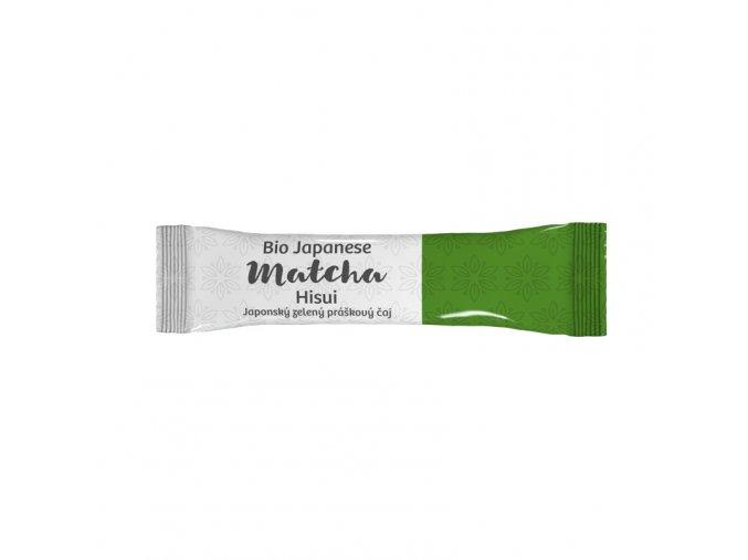 matcha hisui bio 15 g