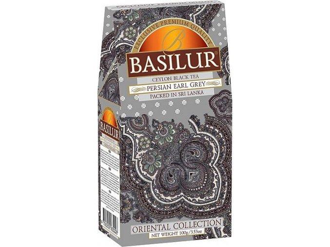Persian earl grey