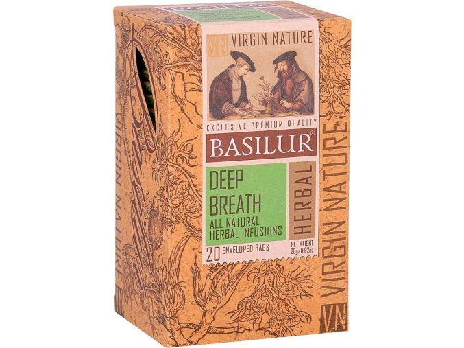 Basilur deep breath