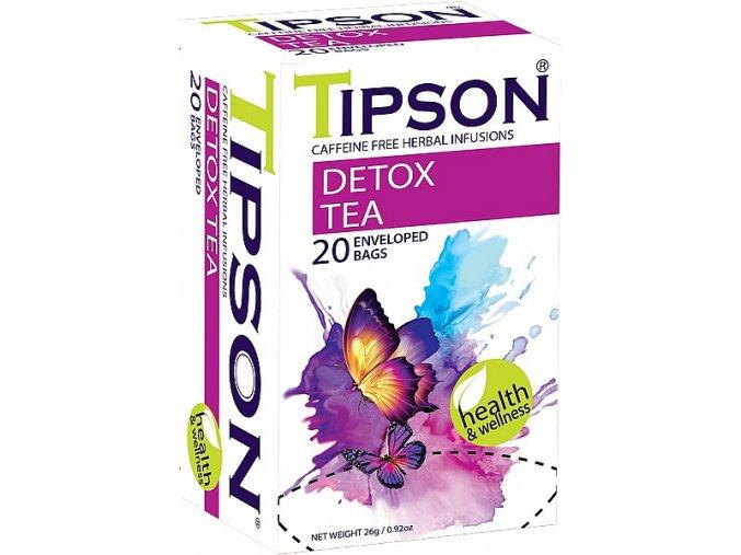 Tipson detox tea