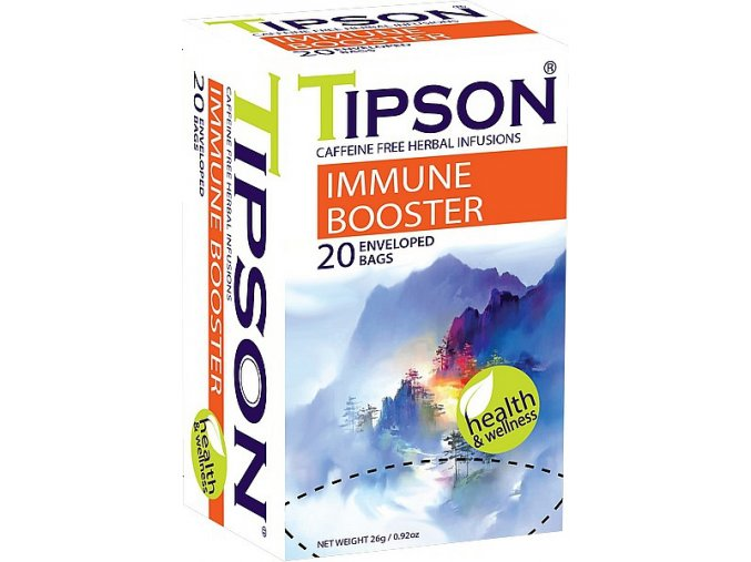 Tipson imunnite booster