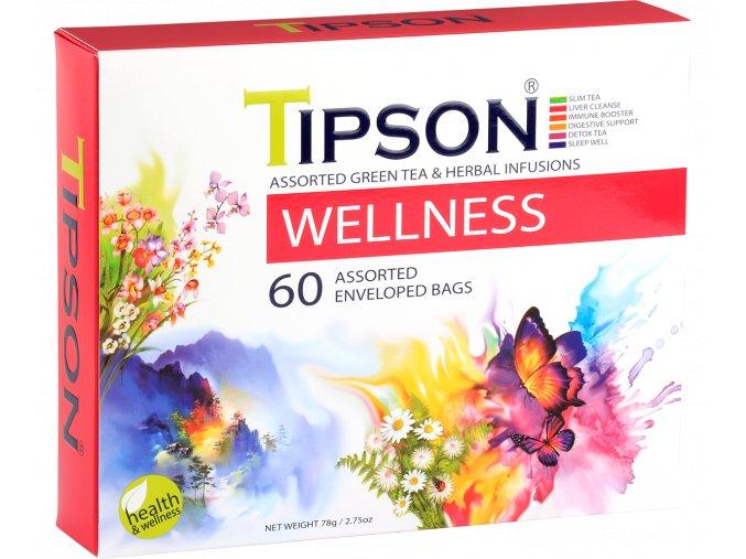 Tipson wellness 60 porcí 1