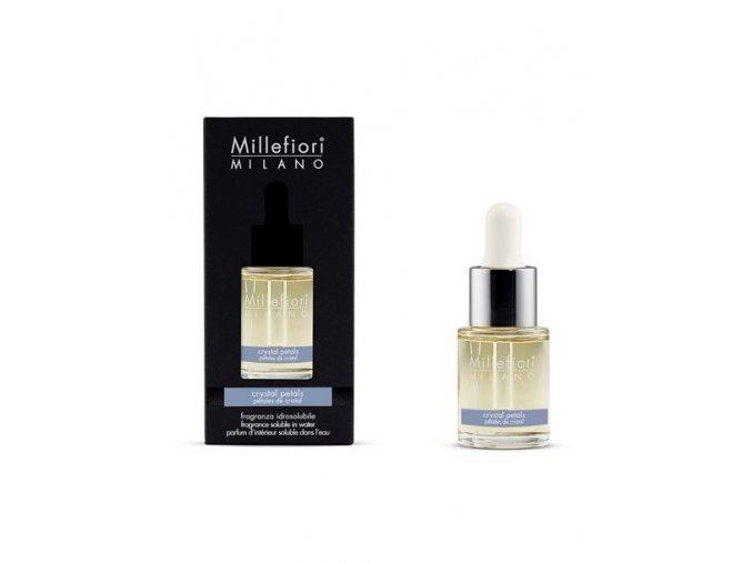 MILLEFIORI Natural Aroma olej 15ml Crystal Petals