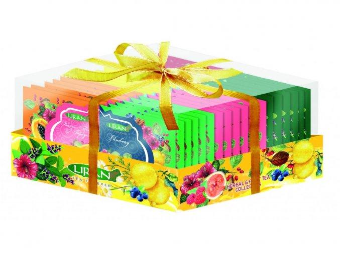 Liran L117 Herbal Fruit Tea Collection