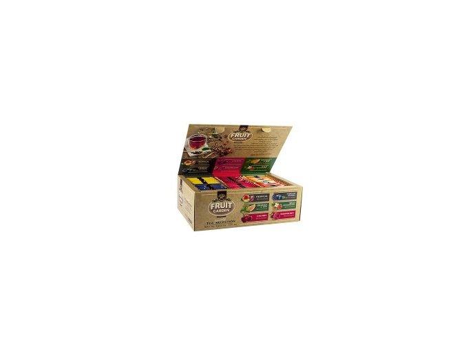 Liran LV01 Fruit Garden Tea Selection